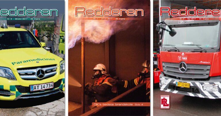 Fagbladet Redderen