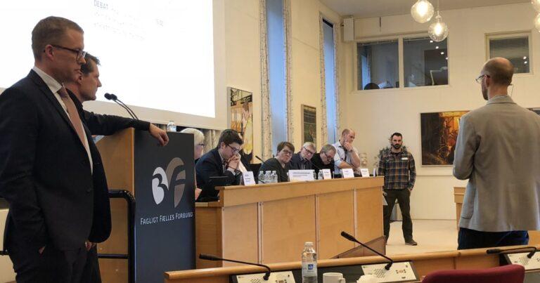 Konference om udbud af den præhospitale indsats