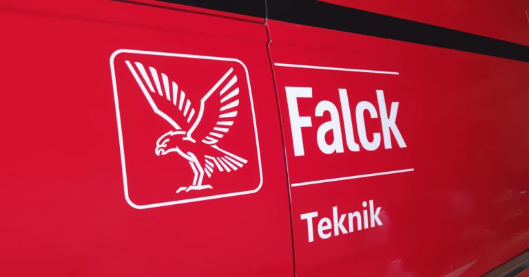 Falck Teknik vinder stor aftale med Forsvaret