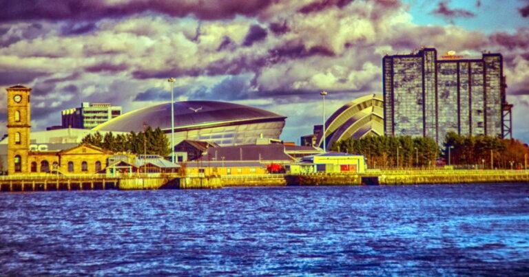 EMS2020 i Glasgow