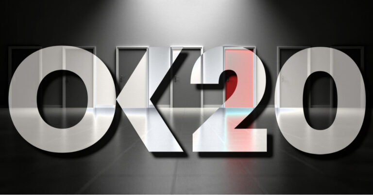 OK20 – Afstemning