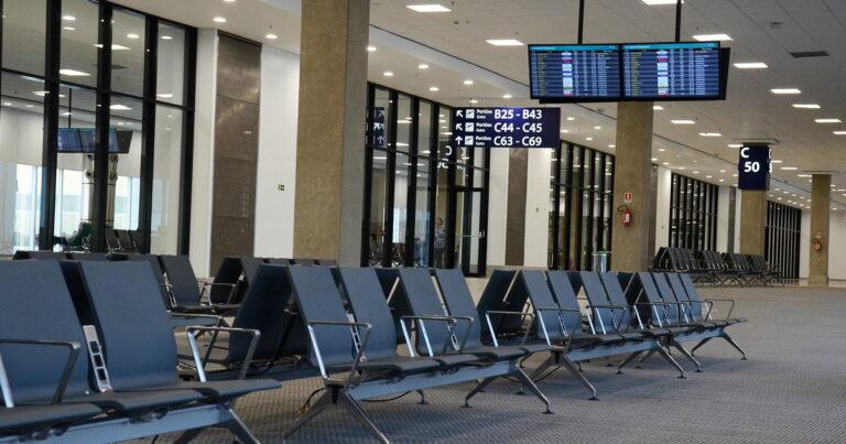 Ros til Kastrup Lufthavn