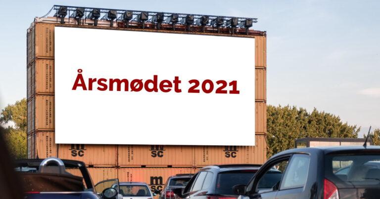 Årsmøde 2021